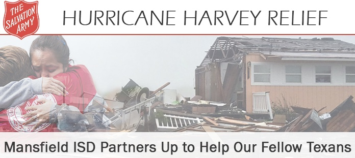 Hurricane Harvey: How Can You Help?