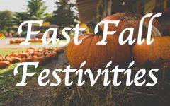 Fast Fall Festivites
