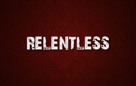 Book Review: the Relentless Series