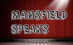 Mansfield Speaks 2018