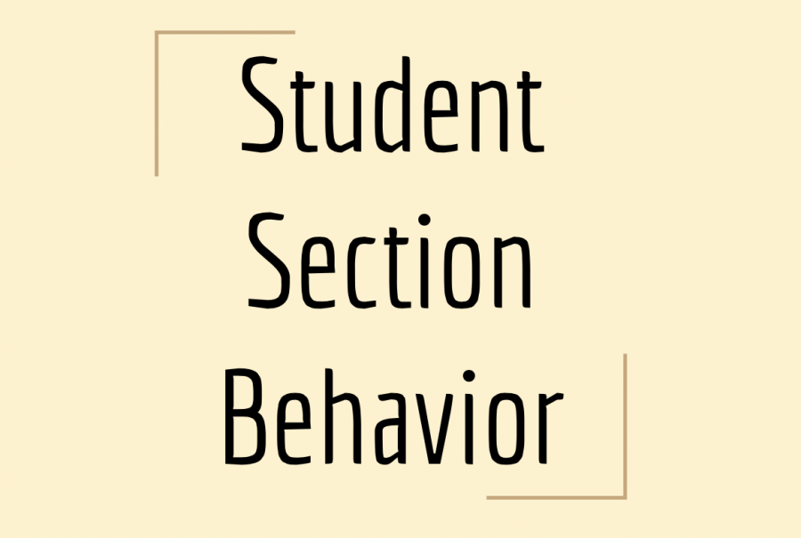 Editorial%3A+Student+Section+Behavior