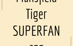 Editorial: Mansfield Tiger SuperFan app