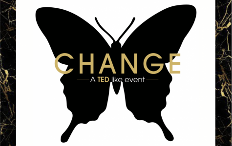 Mansfield Speaks Presents CHANGE on Thursday at PAC