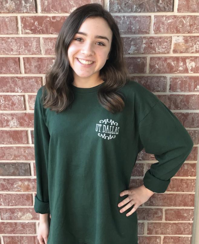 Cathryn Turner Named 2019 Valedictorian