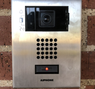 District Installs AIPHONE System to Improve Security