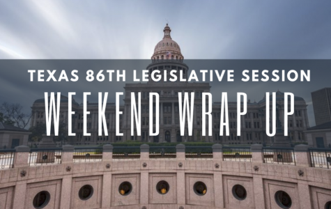 86th Texas Legislature Law Provisions