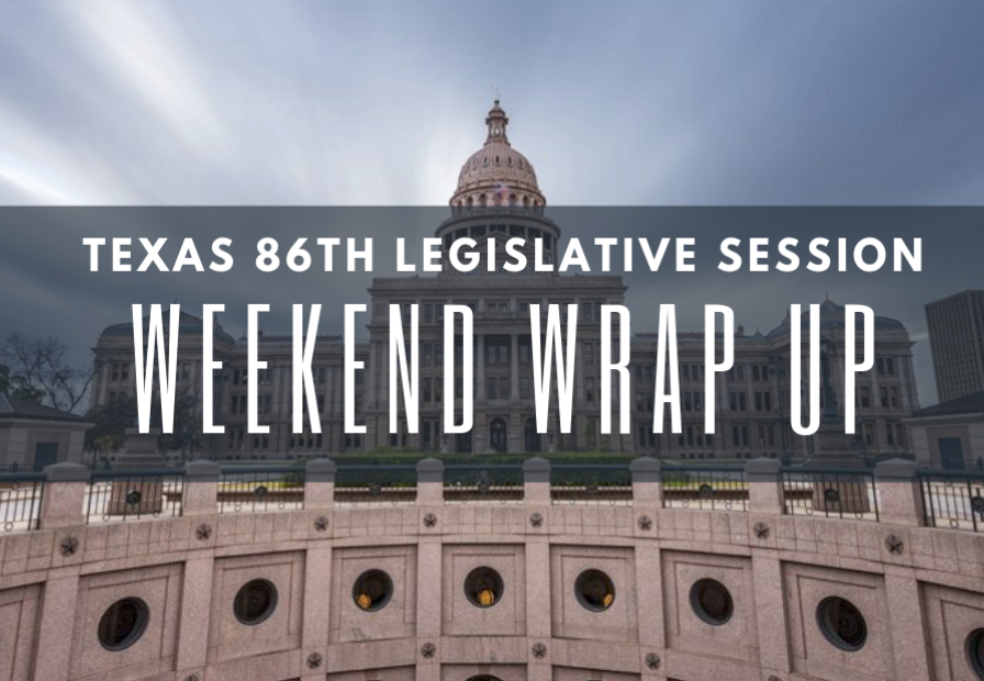 86th+Texas+Legislature+Law+Provisions