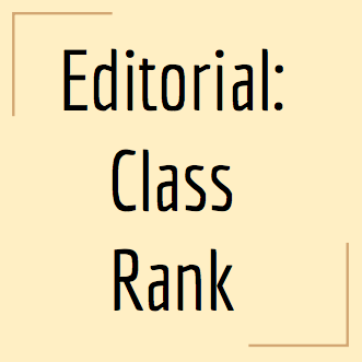 Editorial: Should Rank Only be Determined by Core Classes?