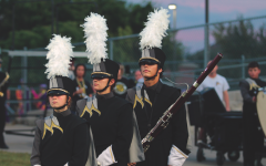 Editorial: Parking on Band Practice Field