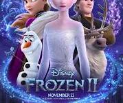 Movie Review: Frozen II