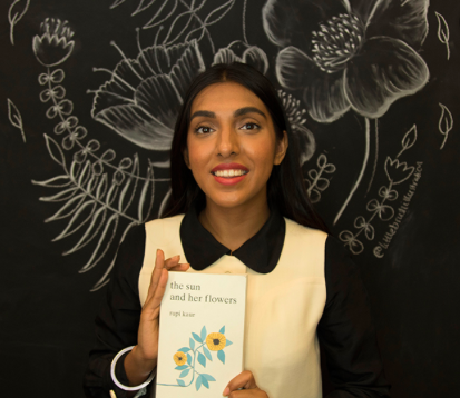 Author Review: Rupi Kaur