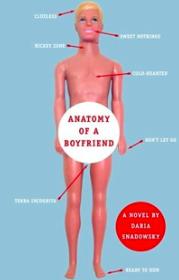 Book Review: Anatomy of a Boyfriend