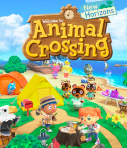 Game Review: Animal Crossing