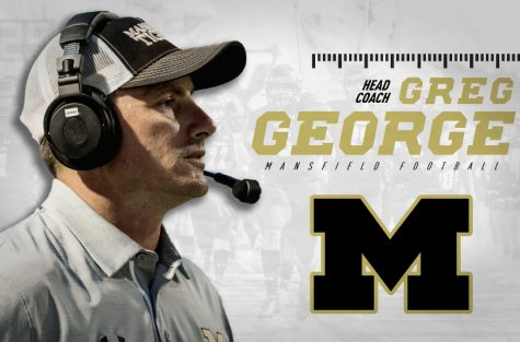 Tiger Football Names New Head Coach: Gregory George