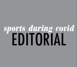 Editorial: Should Athletic Teams Continue Practicing?