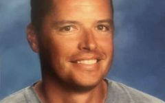 Throwback Thursday: Teacher Edition - Patrick Lewallen