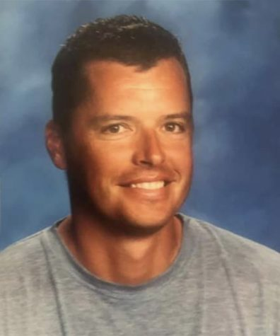Throwback Thursday: Teacher Edition – Patrick Lewallen