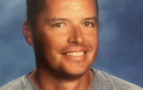 Throwback Thursday: Teacher Edition - Patrick Lewallen
