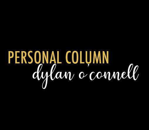 Personal Column: Coronavirus and Me