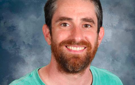 Throwback Thursday: Teacher Edition - Kyle Reynolds