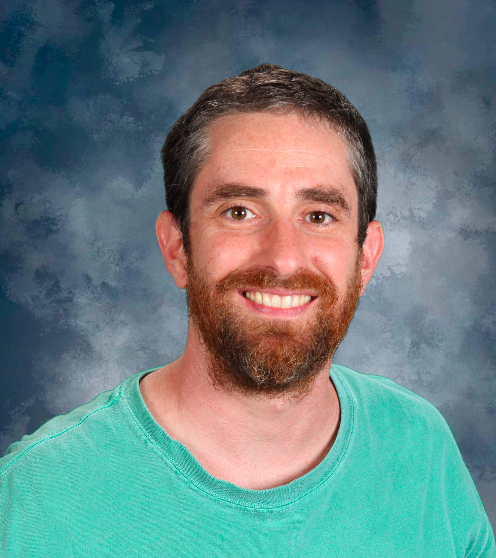 Throwback Thursday: Teacher Edition - Kyle Reynolds