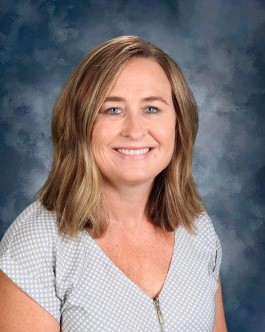Throwback Thursday: Teacher Edition - DeeAnne Garrett